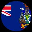 Géorgie du Sud-et-les Îles Sandwich du Sud