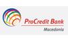 PROCREDIT BANK, MACEDONIA (FORMERLY PRO BUSINESS BANK A.D. SKOPJE)