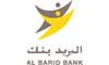 LOGO AL BARID BANK (LA POSTE)