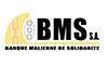 Logo Banque Malienne de Solidarité