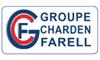 Charden farell Logo