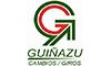 LOGO GUIÑAZU TRANSFER