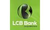 LCB bank Logo