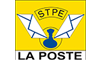Logo La Poste Du Tchad