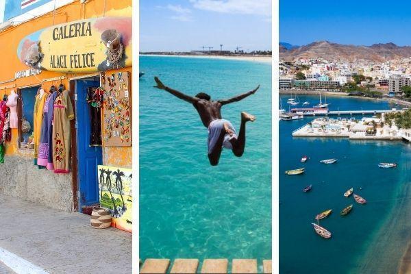 Cabo Verde: qual é a ilha mais bonita?