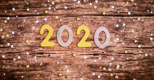 trends 2020