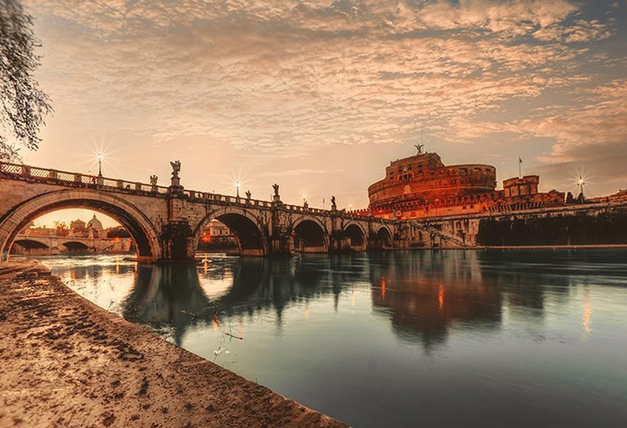 Roma romantica: 6 visite imperdibili