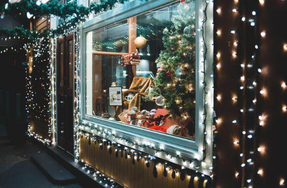 Como economizar durante o Natal
