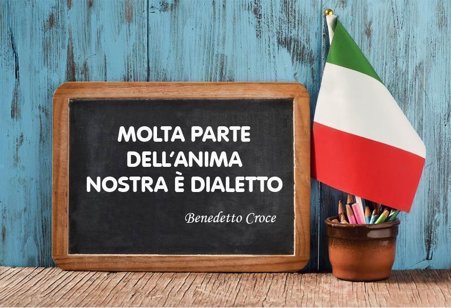 Lingue d'Italia