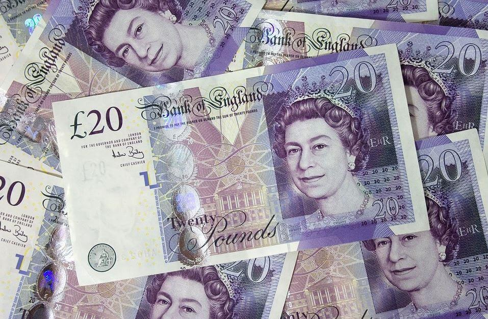 Image Blog Post How Much Money Can I Get in Cash from a Bank in UK?