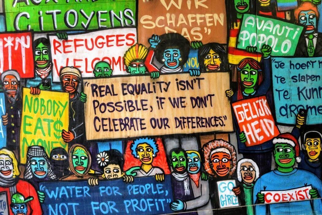 Journée Mondiale des Réfugiés 2019