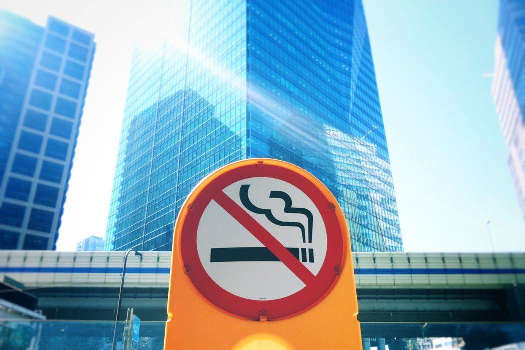 mondiale sans tabac 2019