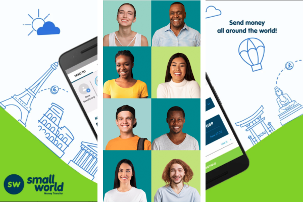 app small world