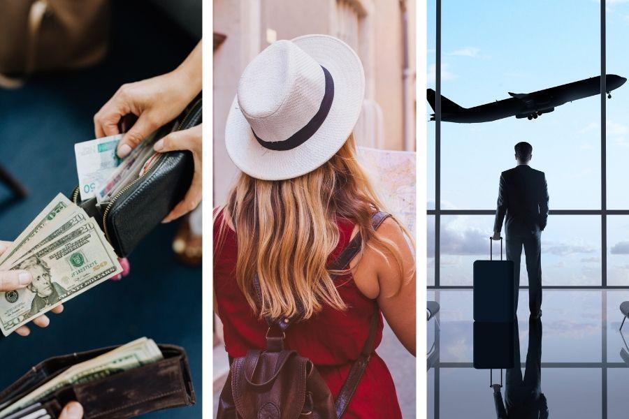 Cambiare soldi all'estero
