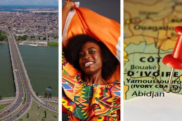top 5 des incontournables de la Côte d'Ivoire