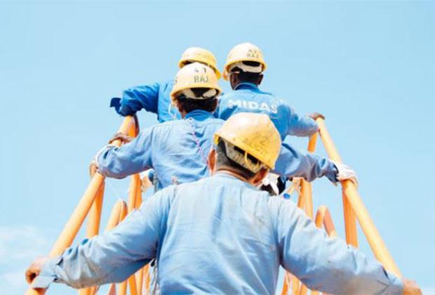 derechos trabajadores España