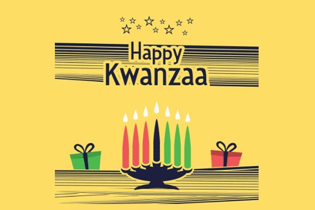 Kwanzaa 2019 : Qu'est-ce que c'est et comment la célèbre-t-on ?