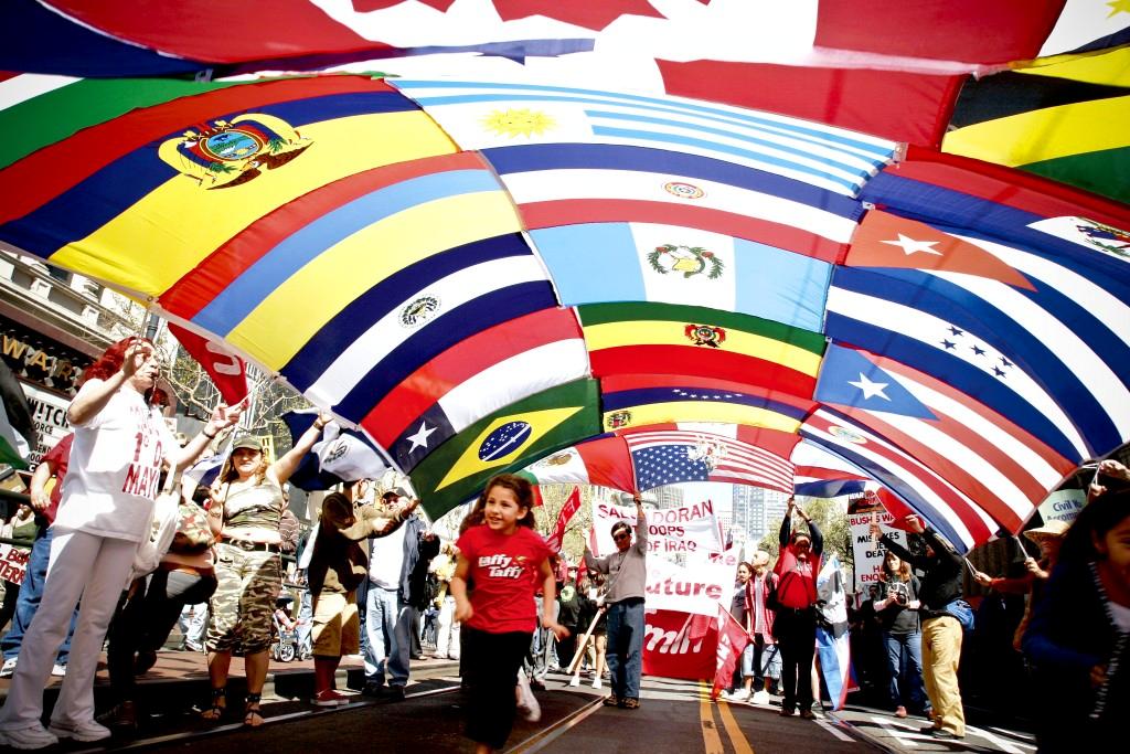 Cultura Española y Latinoamericana