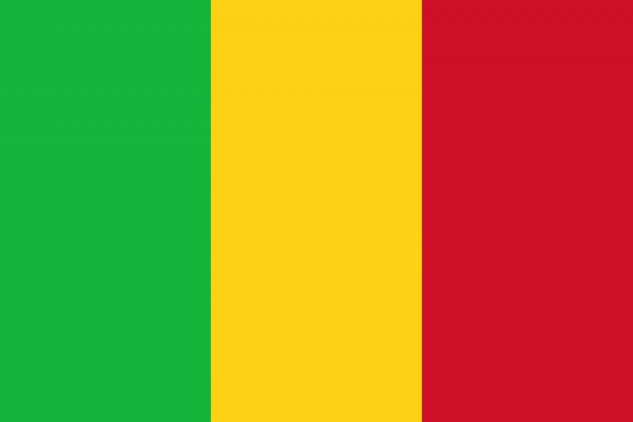 d'envoyer de l'argent au Mali