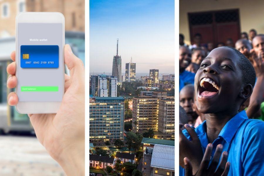 Mobile Wallets in Kenya