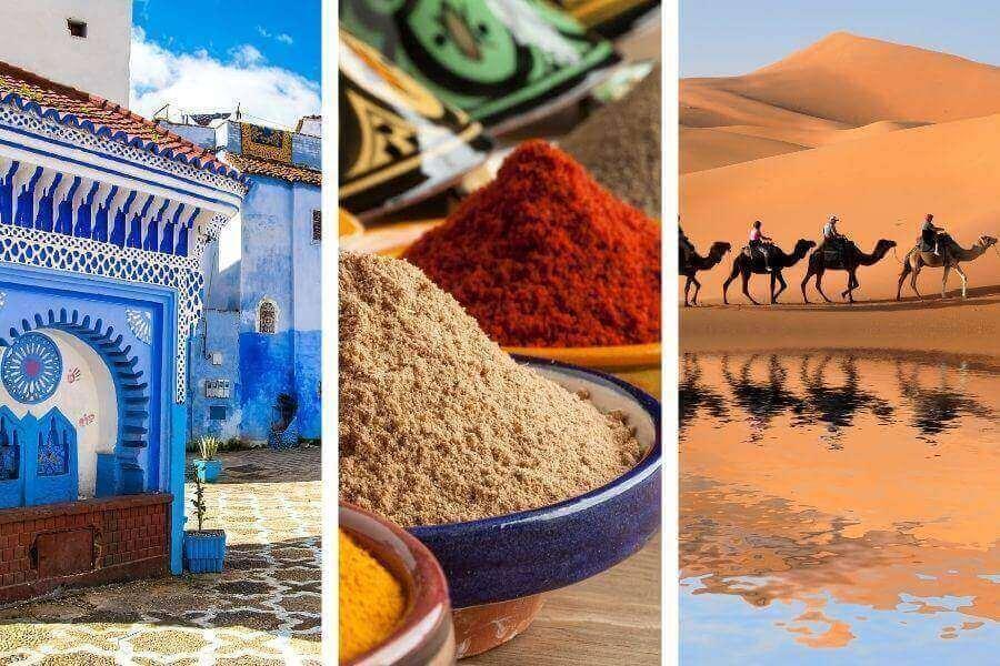 Dirham marocain