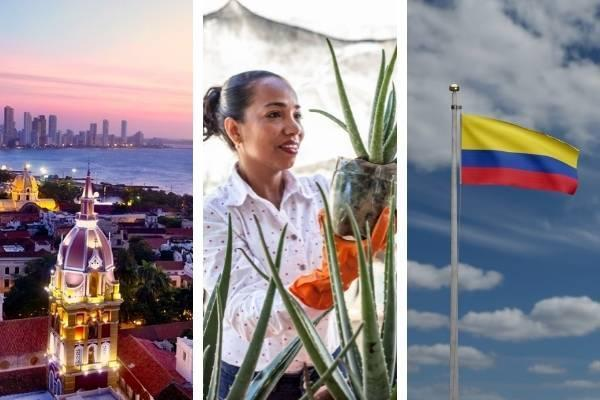 colombia guide