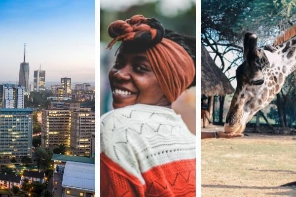 Moving kenya guide