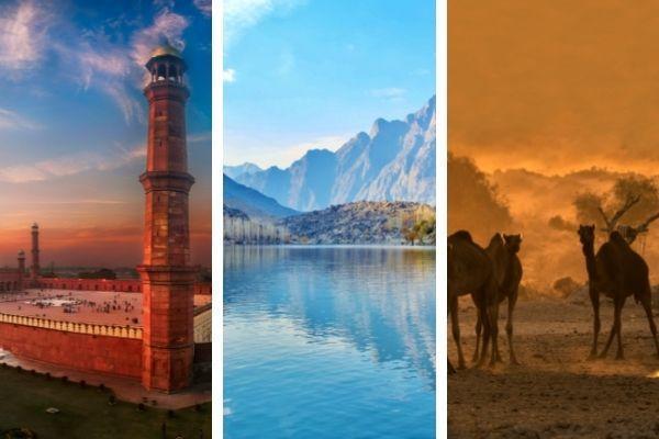 Pakistan's Beauty