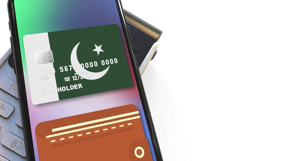 Pakistan mobile wallet