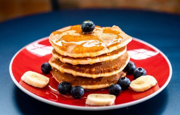 pancake day 2020