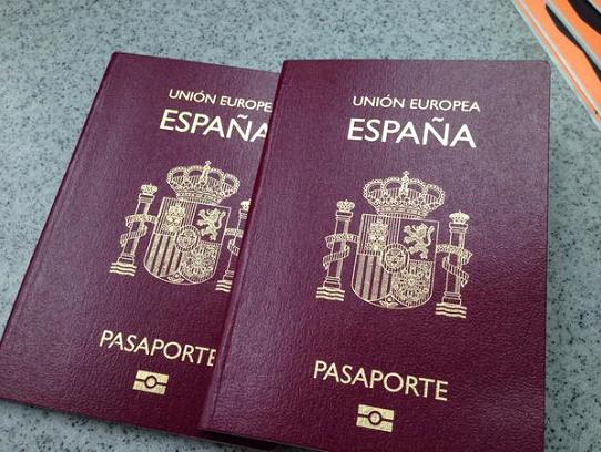 ¿Cómo solicitar la nacionalidad española por opción para tus hijos?