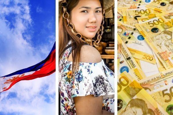 Invia denaro nelle Filippine con Small World