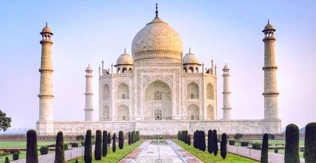 5 monumentos feitos por amor