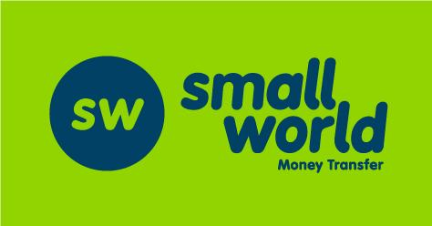 Send Money Abroad With Small World