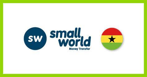 Send Money To Ghana Transfer