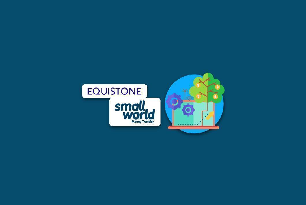 Equistone and Small World