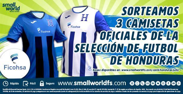 Selección Honduras Barcelona