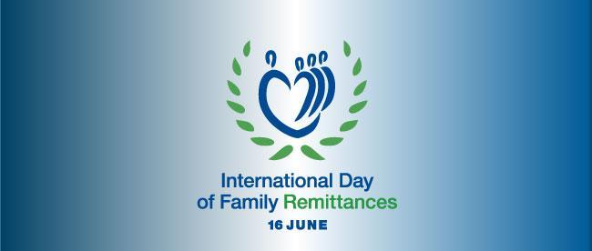 Dia Internacional das Remessas Familiares