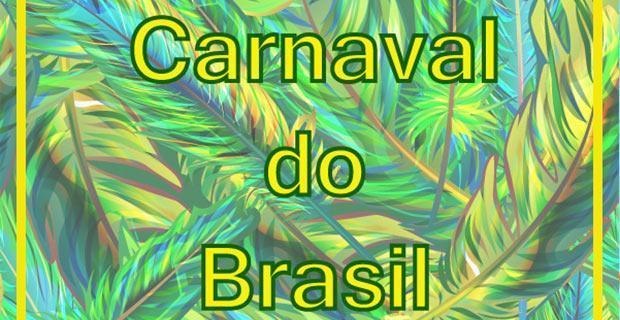 Carnaval Brasil 2019