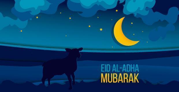 Começam os preparativos para Eid al Adha!
