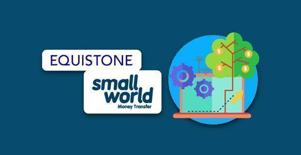 Equistone adquire Small World, provedor multicanal de pagamentos internacionais
