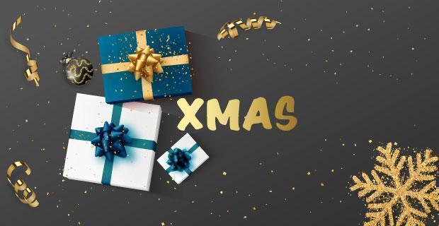 Promoção de Natal 2019